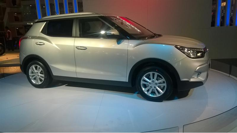Mahindra not likely to introduce more SsangYong products in India anytime soon