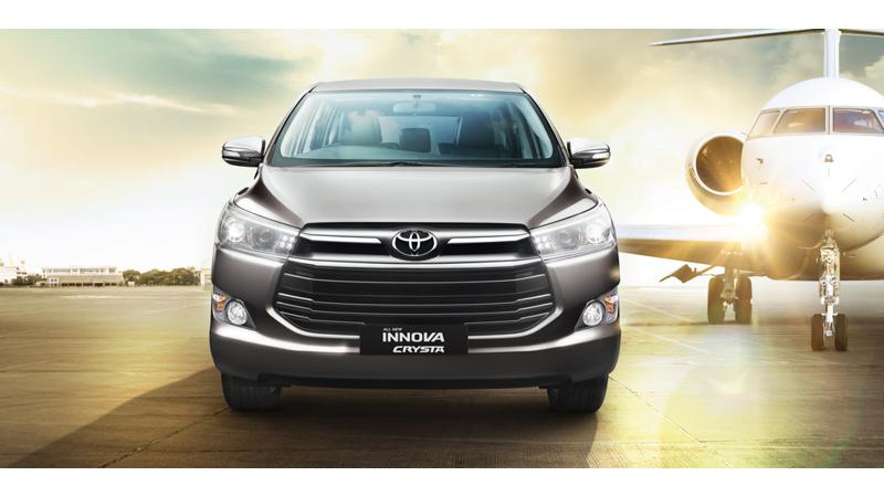 Five must-have accessories for the Toyota Innova Crysta