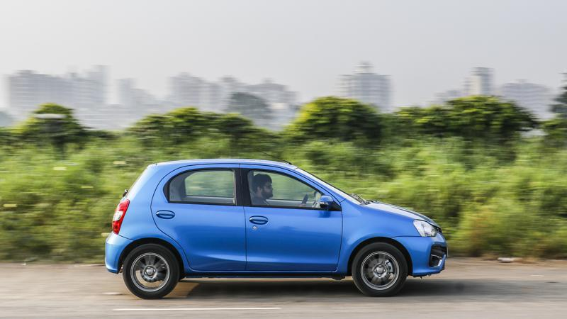 Toyota cars attracting discounts of up to Rs 60,000 this month