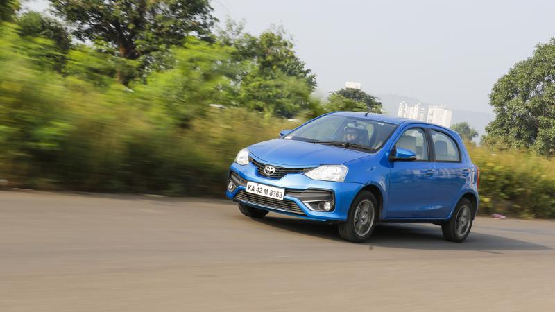 Toyota to consider increasing exports of Etios