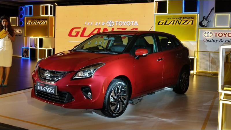 Toyota Corolla Altis, Innova Crysta and Glanza available with discounts up to Rs 1.50 lakhs