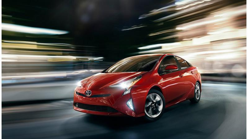 New Toyota Prius: What to expect