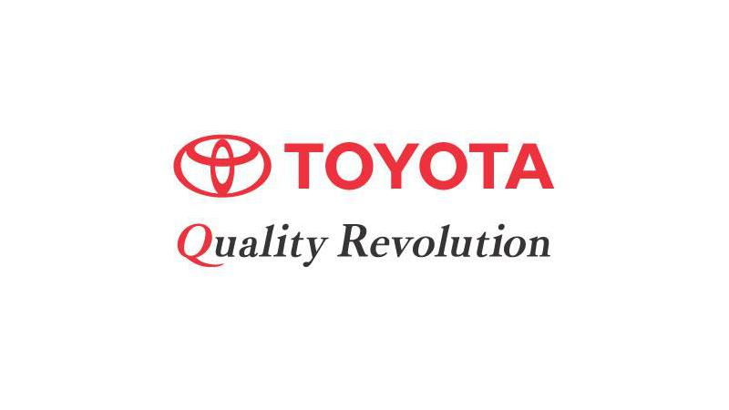 Toyota developing a new platform