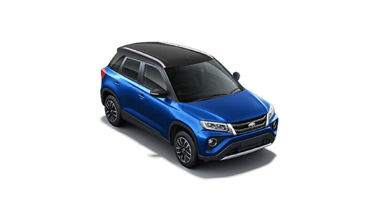 Toyota Urban Cruiser India launch on 23 September