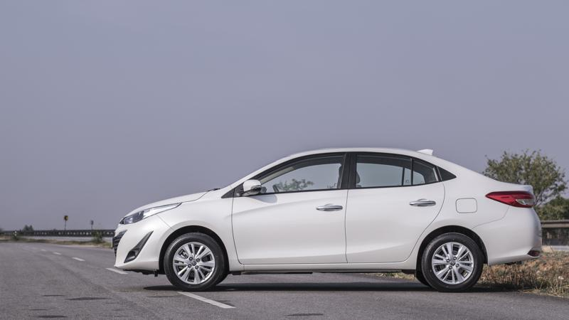 Toyota Yaris: Why should you buy