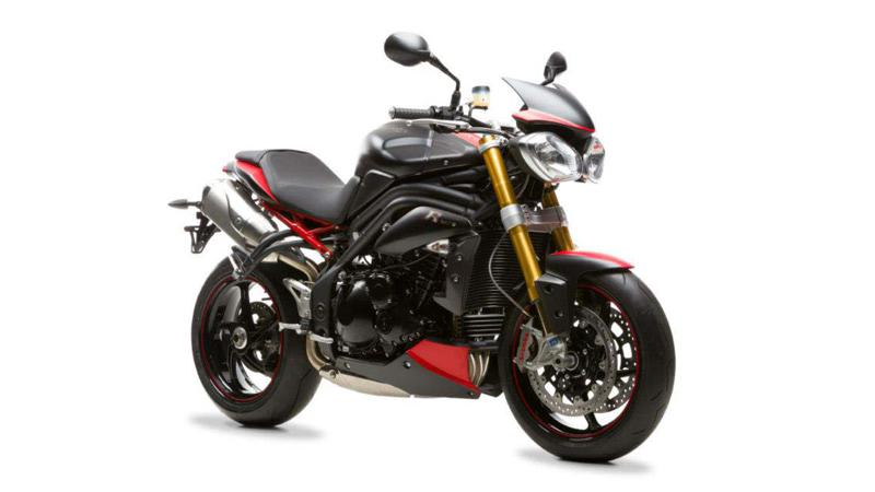 Triumph could debut in the Indian market by 2013 end