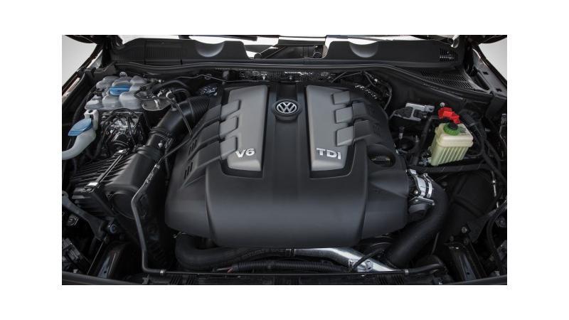 VW may fix emissions for the 3.0-litre motors soon