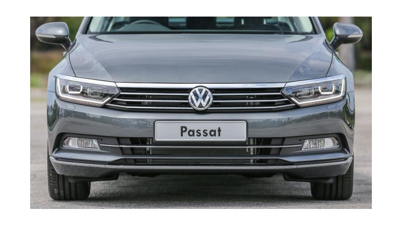 Volkswagen launches new Passat in Malaysia