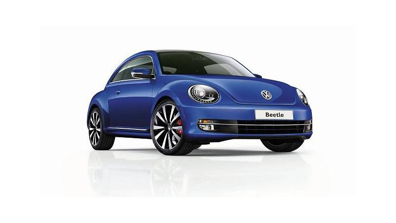 Volkswagen Beetle likely to end with this generation