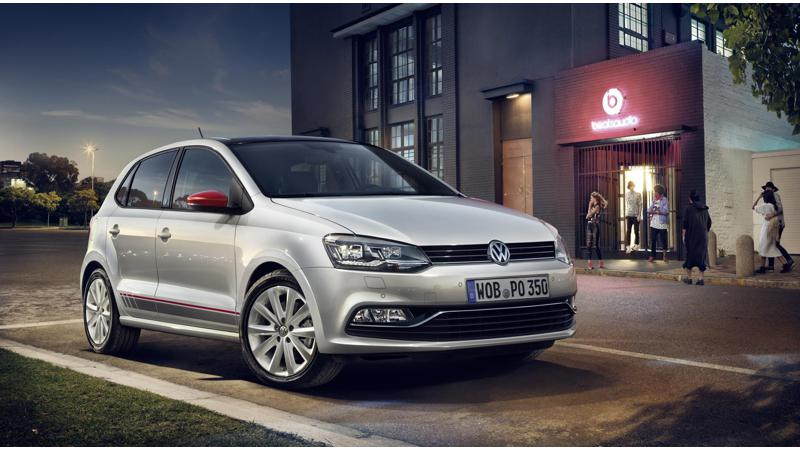 Volkswagen Polo Beats special edition in the UK