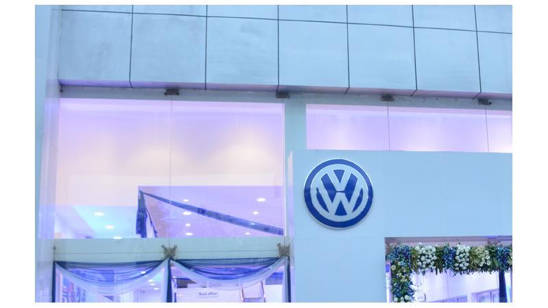 Volkswagen India opens a new dealership in Navi Mumbai