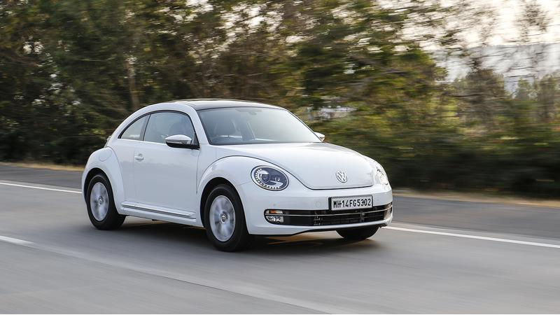Volkswagen to end Beetle production in 2019