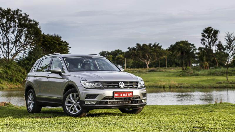 VW mulling local manufacture of MQB platform in India