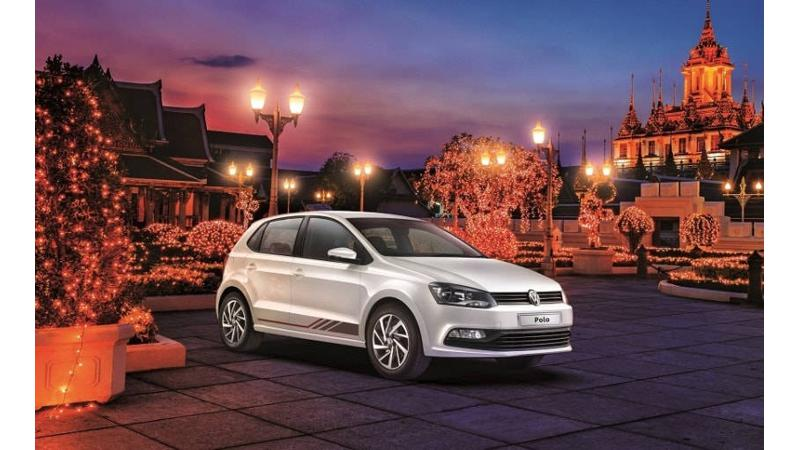 Volkswagen offers Polo, Vento and Ameo in limited anniversary edition