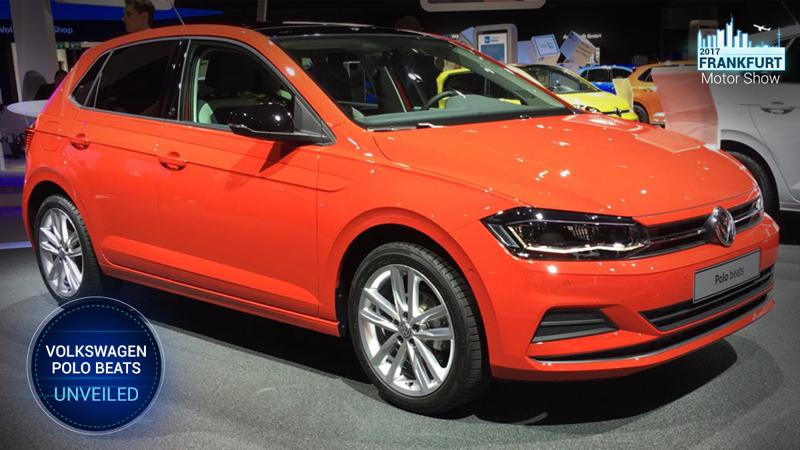 Five per cent market share by 2025: Volkswagen