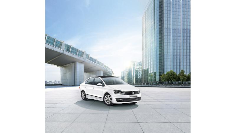 Volkswagen Vento Preferred Edition now available in India at Rs 50,000 premium