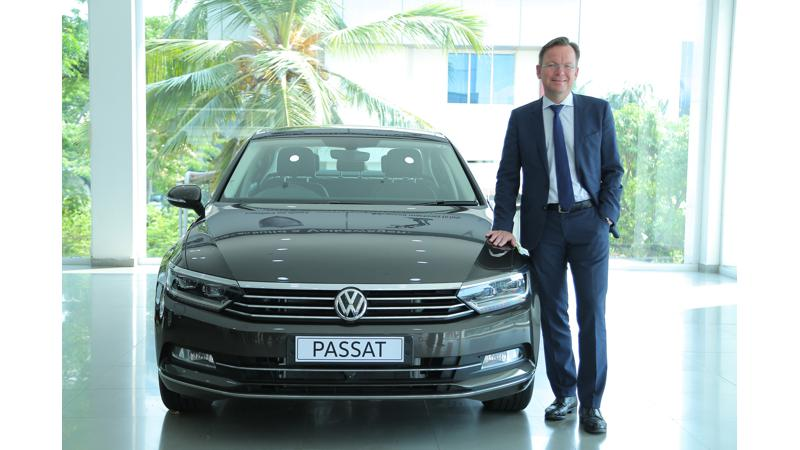 Volkswagen inaugurates its 15th dealership in Kerala