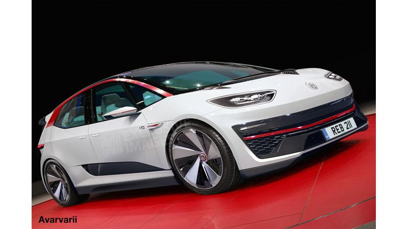 Volkswagen to electrify its GTi cars by 2020