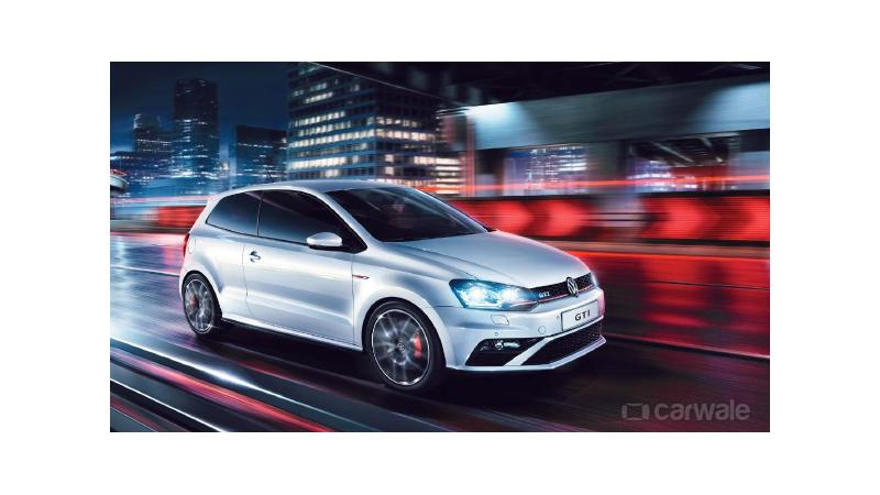 Post GST the Volkswagen GTI priced at Rs 19.99 lakhs