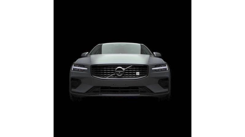 2019 Volvo S60 teased ahead of June 20