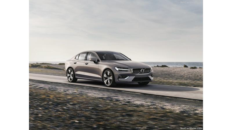 New Volvo S60 launched in India at Rs 45.9 lakh