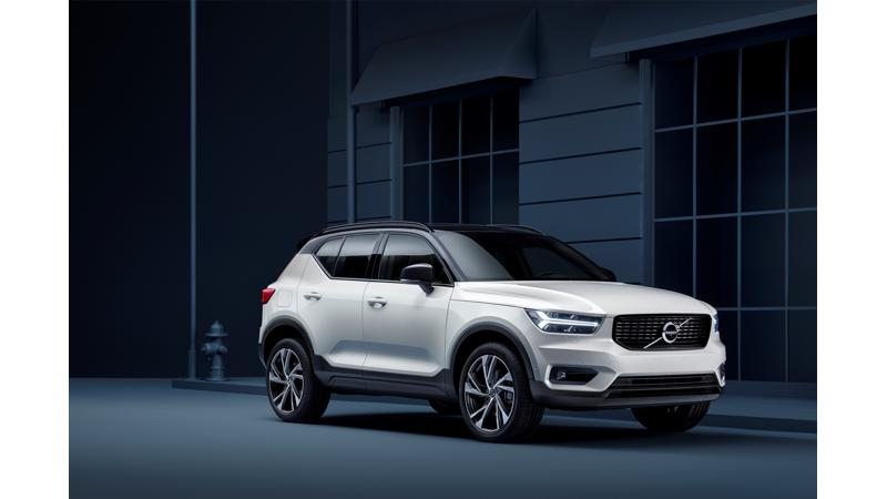 Volvo offers XC40 T4 R-Design at a special price of Rs 36.90 lakh