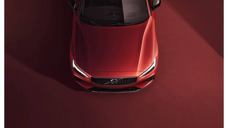 Volvo S60 scheduled to be unveiled on 27 November in India