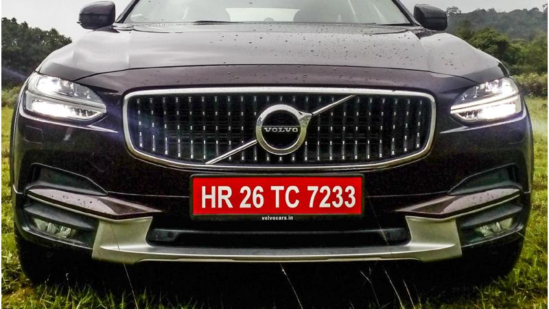 Volvo plans for technology sharing with Geelys Lynk Co
