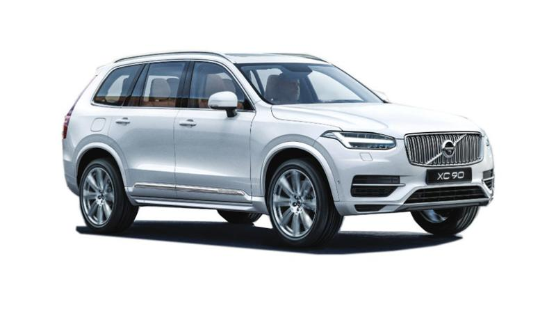 Volvo to unveil XC40 at 2017 Shanghai Auto Show