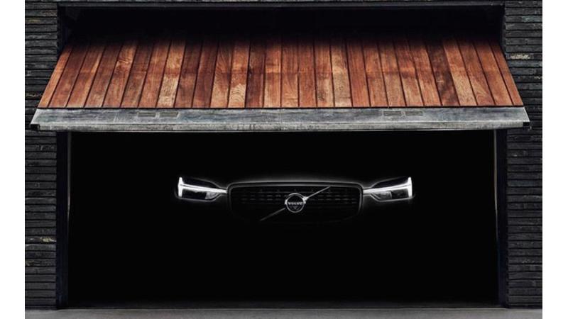 New Volvo XC60 teased days before Geneva Motor show debut