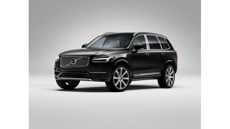 Why should you buy-Volvo XC90 T8 Inscription