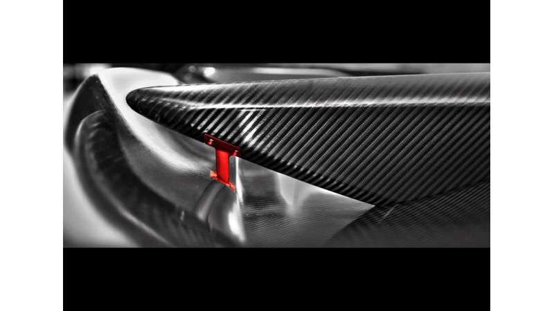 Apollo gives out more details of the IE hypercar