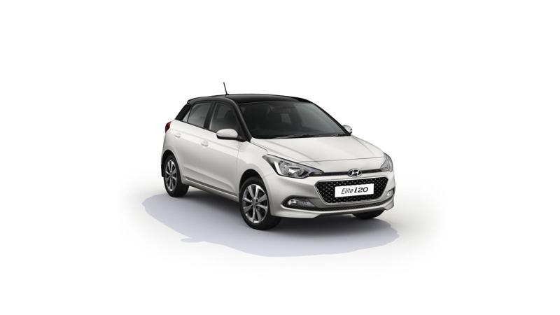 Hyundai launches 2017 Elite i20 at Rs 5.36 lakh