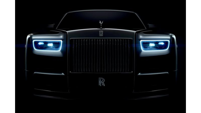 A detailed rundown on the Rolls-Royce Phantom VIII