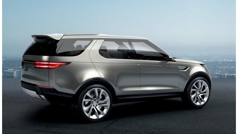 Tata's new SUV might be called Merlin