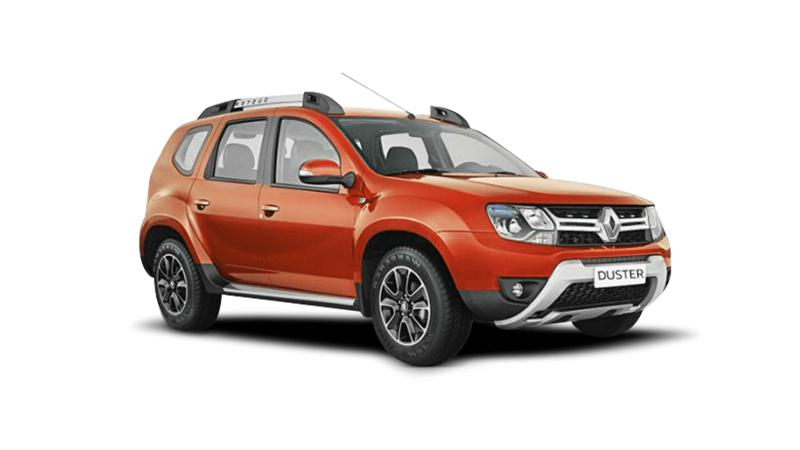Renault India discounts for July