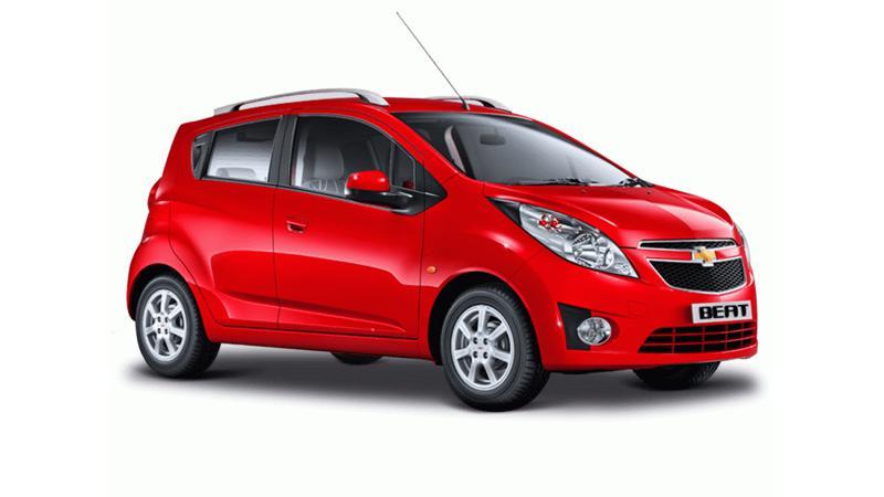 General Motors ceases domestic sales in India
