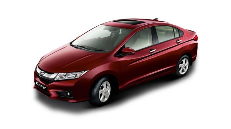 Honda to launch City petrol with six-speed manual transmission soon