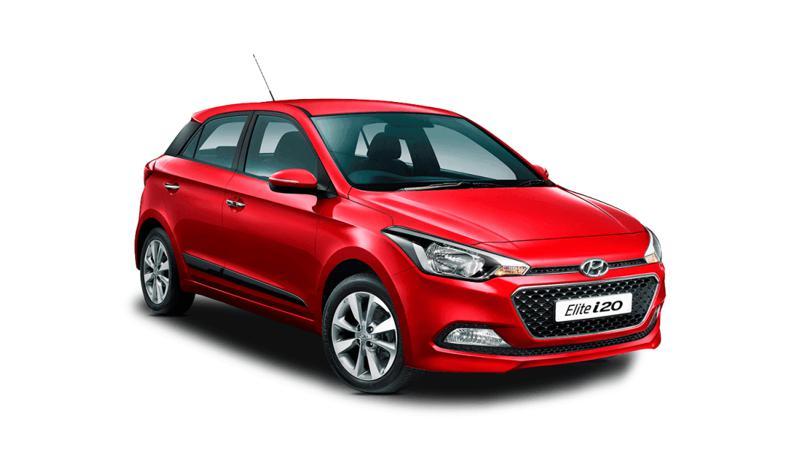 India-built Hyundai i20 achieves 1 million sales