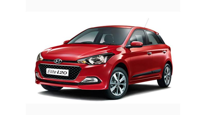 Hyundai to revise Elite i20 variants with new features