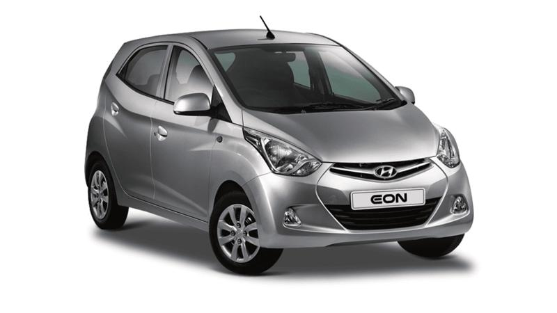 Hyundai upgrades safety in the Eon, Grand i10 and Xcent