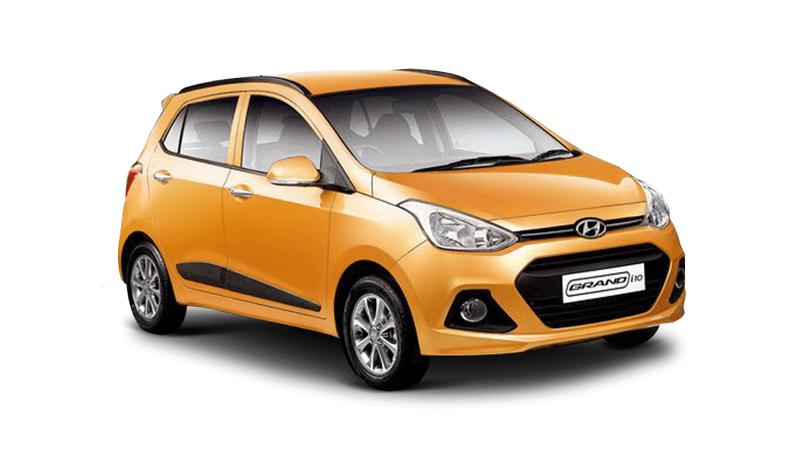 Current deals on Hyundai's line-up in India