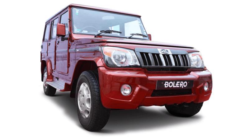 Next-gen Bolero Mini - What is it?