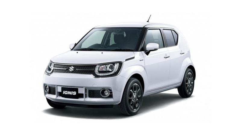 Maruti Ignis likely to get AMT at launch