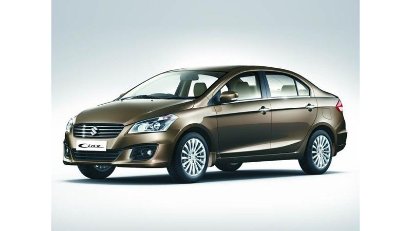 Maruti Suzuki Ciaz sales improve by 146 per cent in July