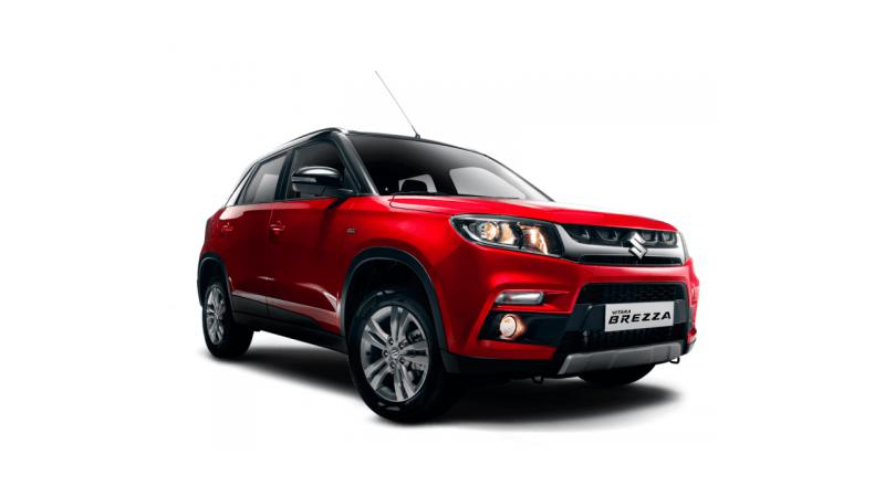 Maruti Suzuki Baleno and Vitara Brezza prices hiked