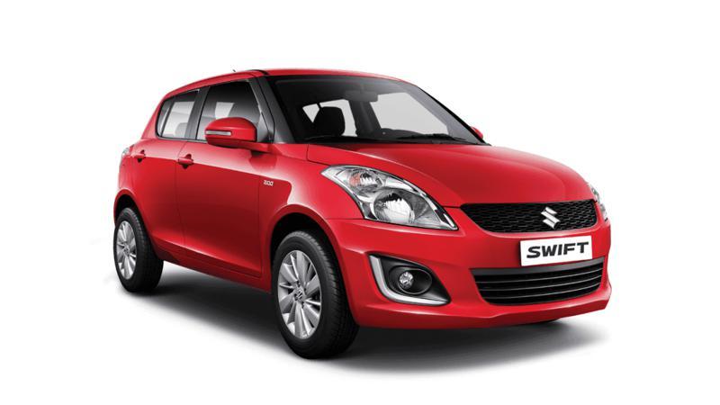 Maruti Suzuki discontinues production of the current Swift