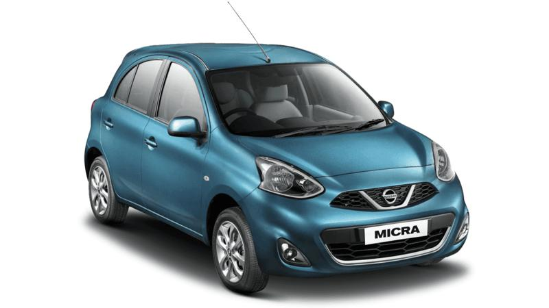 Nissan announces special offers for June
