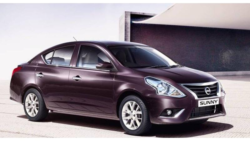 Nissan Sunny begins assembly in Myanmar