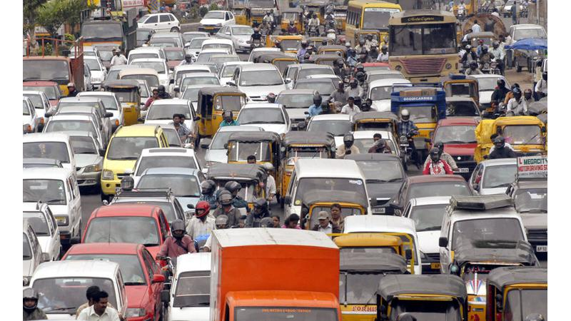 Diesel vehicles over 10 years old banned in six cities in Kerala
